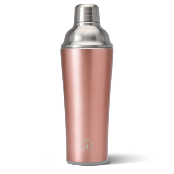 Cocktail Shaker | Rose Gold-Swig-The Grove