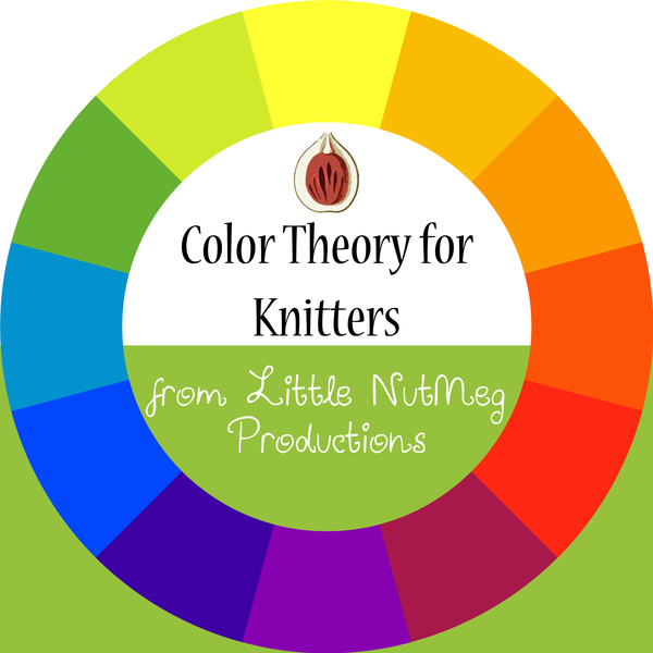 Color Theory For Knitters