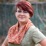 Clary Sage Cowl