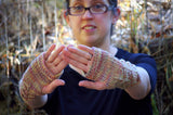 Cottina Fingerless Mitts