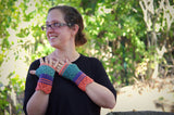 Kitto Fingerless Mitts