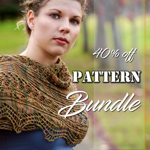 Lace 5 pattern Bundle