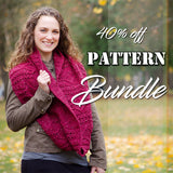 Cables and Lace 5 pattern Bundle
