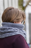 Rocky Creek Cowl