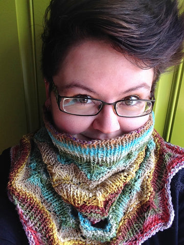 Cottina Cowl