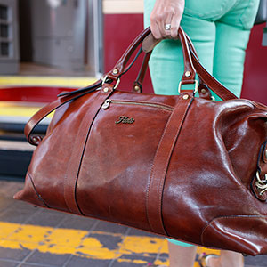 3 Things to Consider When Buying New Carry-On Luggage