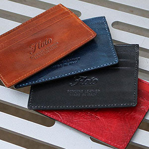 3 Tips for Choosing The Perfect Leather Wallet for You