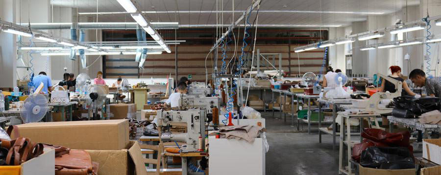 Floto Leather Bag Factory