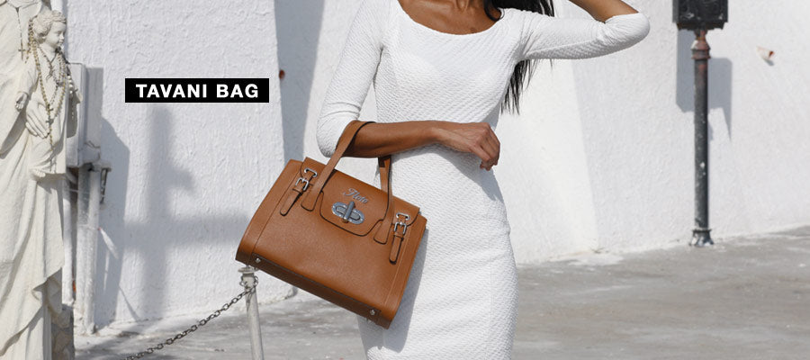 Floto Leather Bags for Women