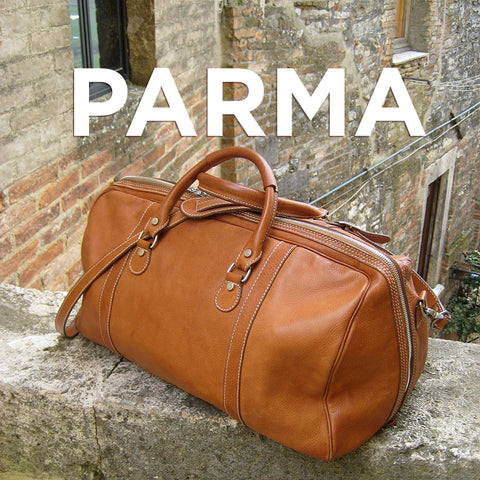 Parma Travel Bag Collection