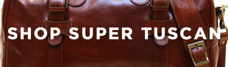 Floto Super Tuscan Leather Bags