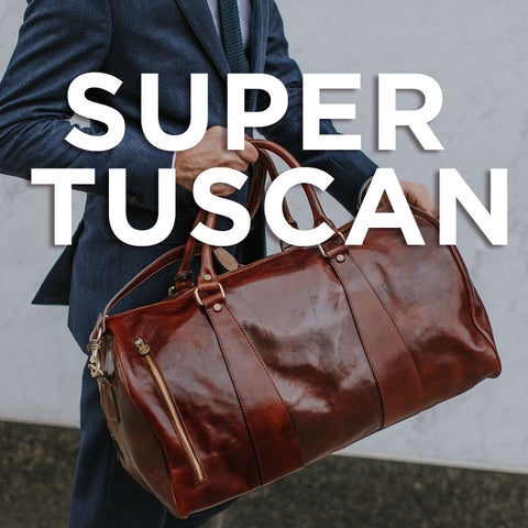 Italian Super Tuscan Collection