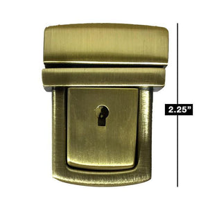 "Replacement 2.25"" Classic Lock"