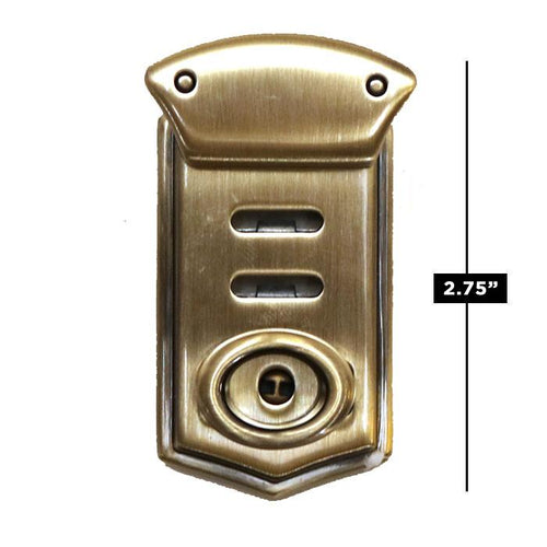 Replacement 3 Slot Lock