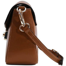 Load image into Gallery viewer, floto leather cross body stachel women's bag sapri