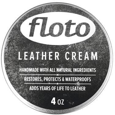 Floto Leather Cream