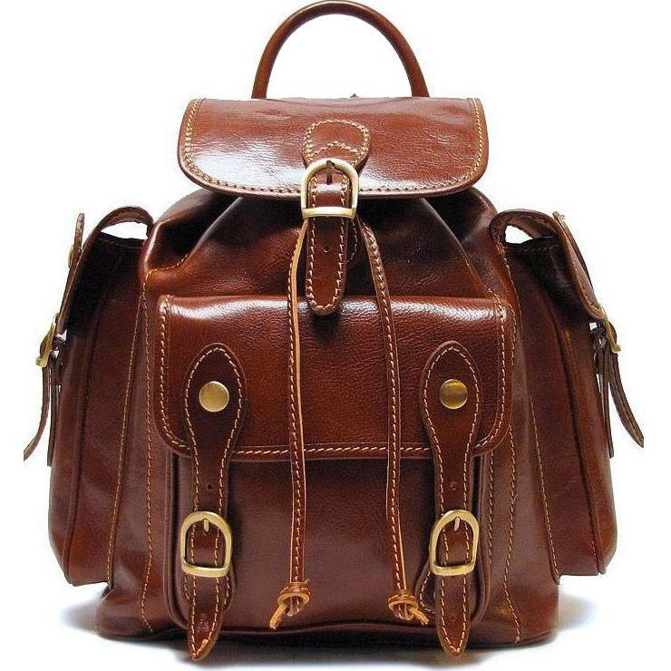 Roma Backpack