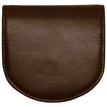 Load image into Gallery viewer, Leather Coin Pouch Wallet Floto Napoli
