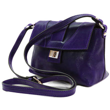 Load image into Gallery viewer, Sapri Bag in Viola Blue