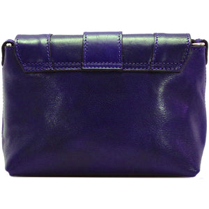 Sapri Bag in Viola Blue