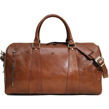 Load image into Gallery viewer, Personalize FC Duffle in French Calfskin