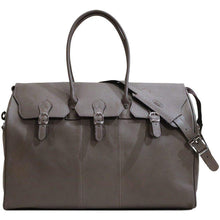 Load image into Gallery viewer, floto lugano gladstone duffle bag carryon grey