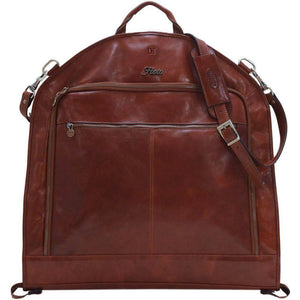 leather garment suit bag floto monogram