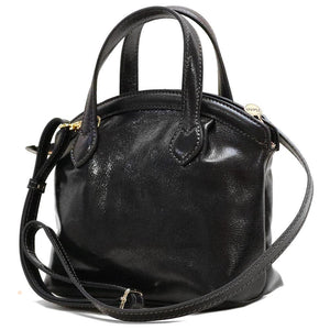 leather handbag purse floto pienza 3