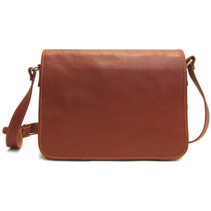 Floto Italian leather messenger bag briefcase men's bag Toscana 3