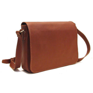 Floto Italian leather messenger bag briefcase men's bag Toscana 2