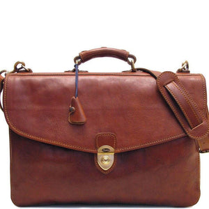 add5a93a90 Floto Leather Messenger Bags