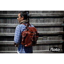 Load image into Gallery viewer, Roma Backpack