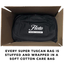 Load image into Gallery viewer, Personalize Super Tuscan Bag 2°