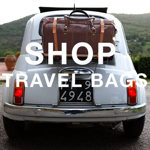 Shop Floto Travel Bags