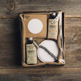 Floto Chamberlain's Leather Conditioner Gift Set