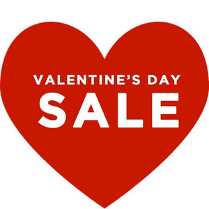 Leather Bag Valentine's Day Sale
