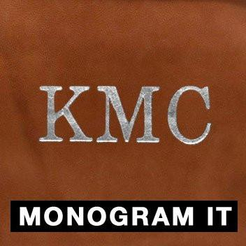 Monogram Floto Leather Bags