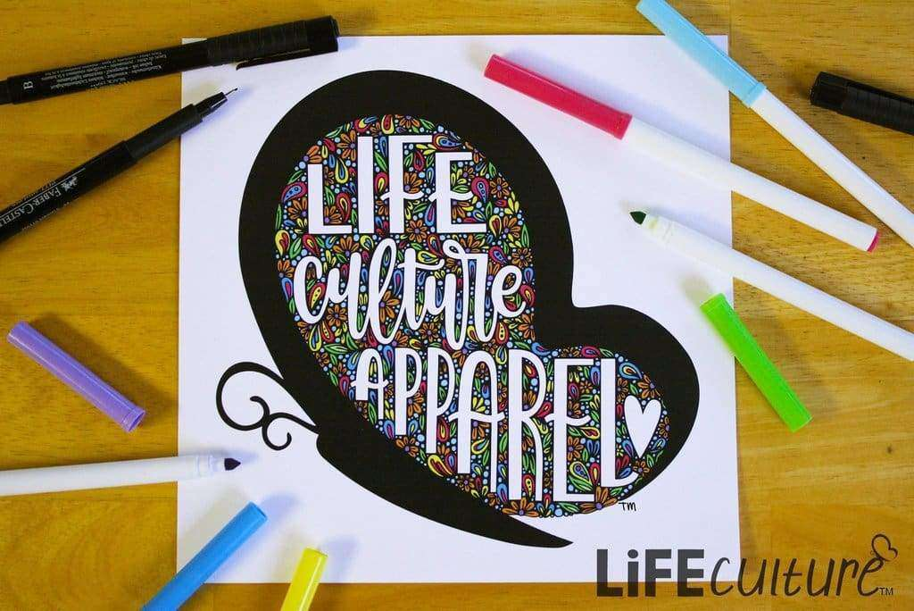 Life is Complicated Pro Life Shirts