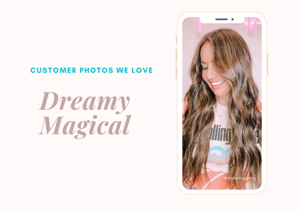 Dreamy Magical Customer Photos