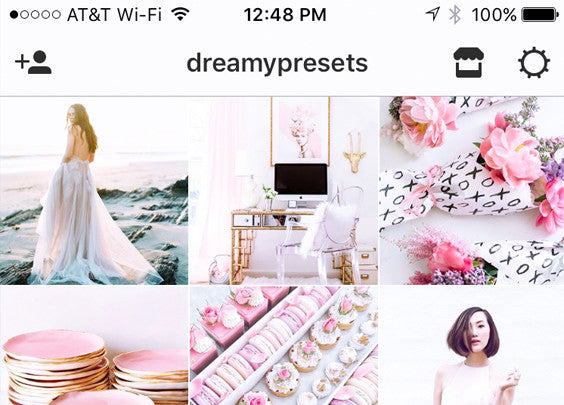 5 Ways To Beautify Your Instagram Feed