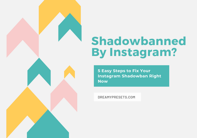 Shadowbanned by Instagram? Here's What You Need To Do