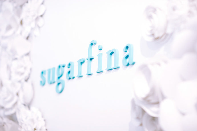 The Sugarfina Tour