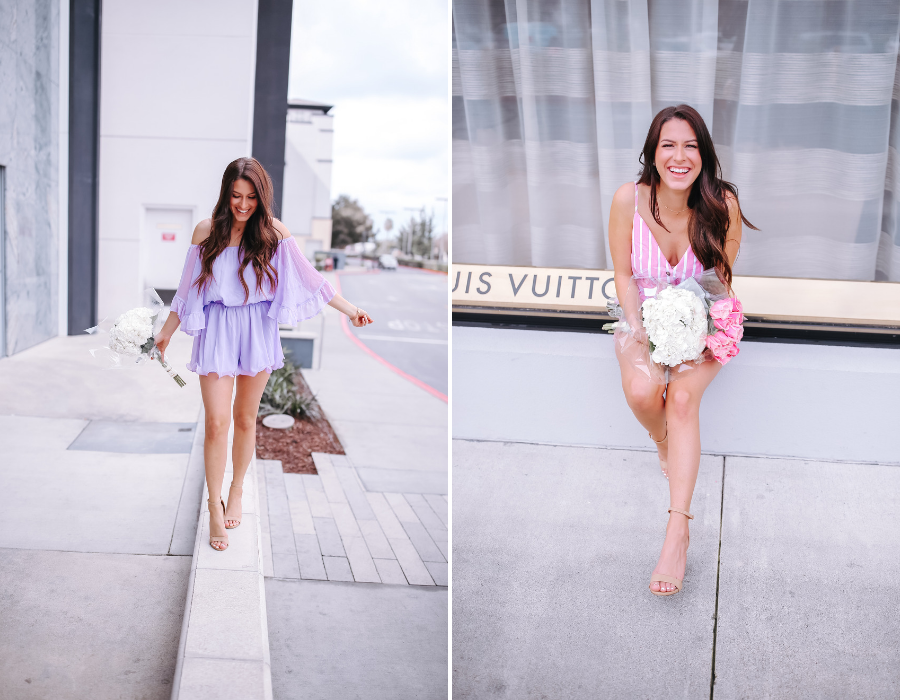instagram presets, purple presets, blogger photoshoots, blogger spring style, san francisco blogger,
