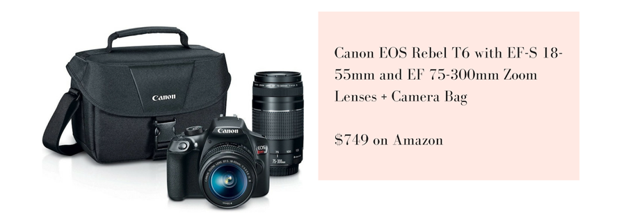 professional dslr cameras for new photographers