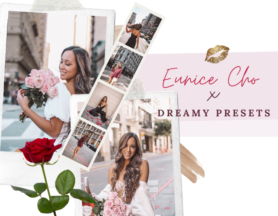 dreamy presets x eunico cho the bachelor