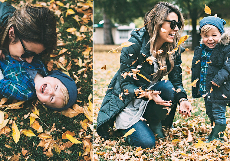 fall photoshoot ideas