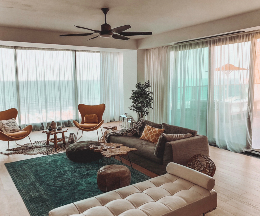 dreamy beach house tour by blogger bianca popa