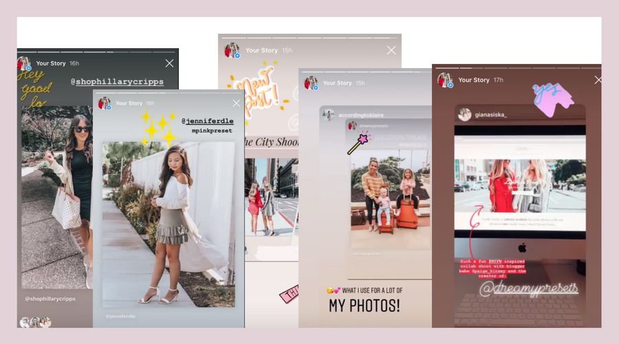 how to use Instagram Story to boost your business