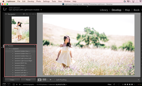 Lightroom Presets: How to install on Lightroom 5-6 and Classic CC
