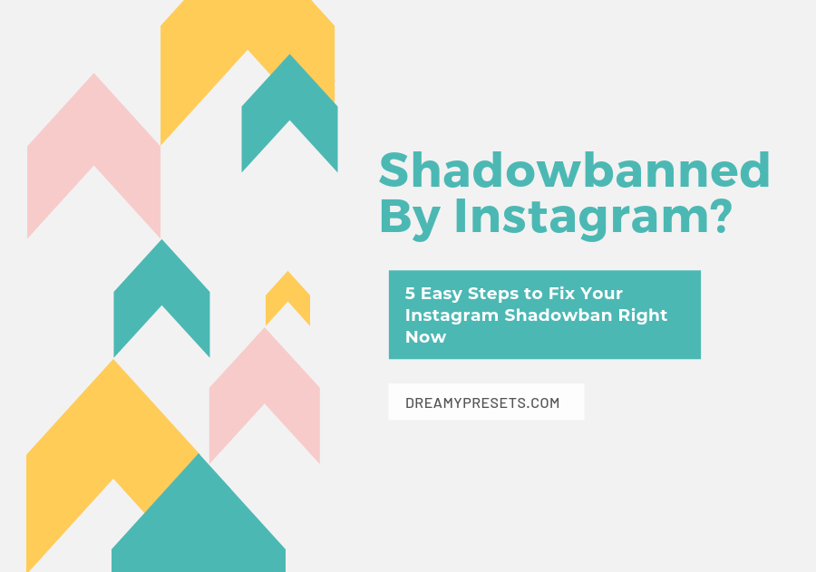 shadowbanned instagram